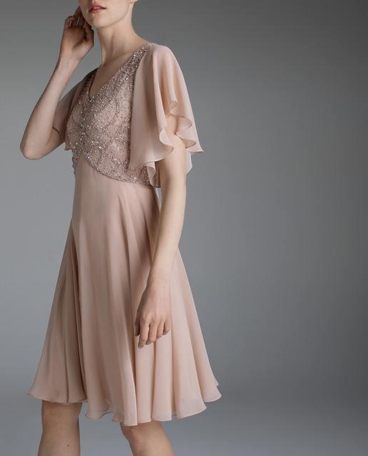 vestidos-para-ir-a-una-comunion-elcorteingles-nude-pedreria