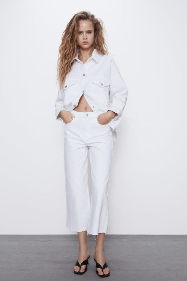 Moda Otono Invierno 2020 2021 Para Mujer Jeans Y Pantalones Modaellas Com