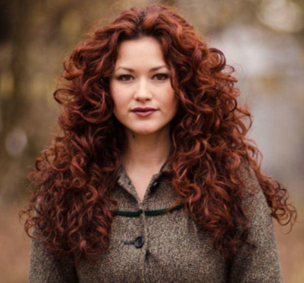 peinados-pelo-largo-suelto-rizos-pinterest