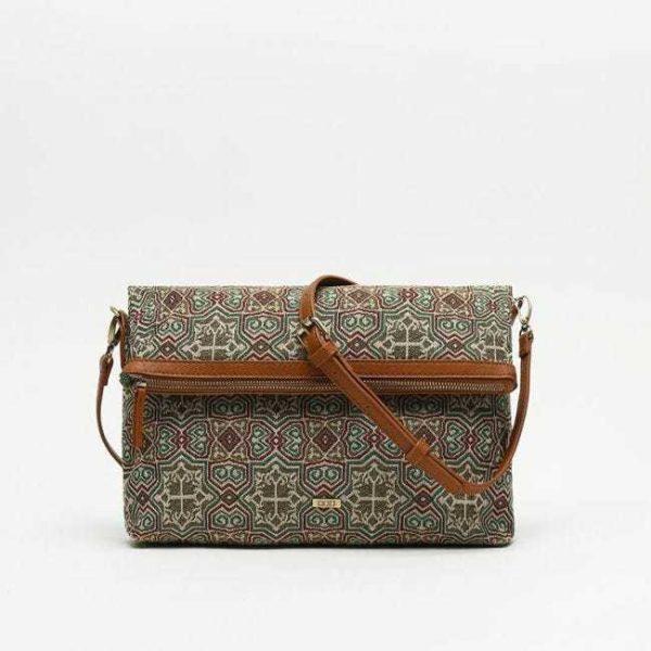 Catalogo de bolsos de misako bandolera delen