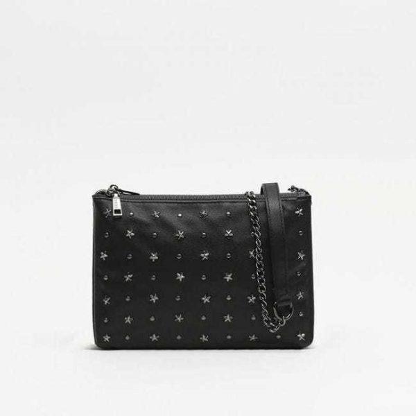 Catalogo de bolsos de misako bolso fiesta negro