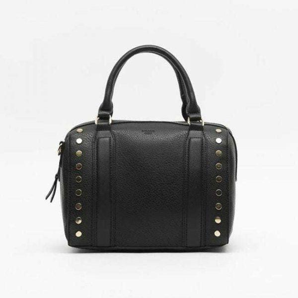 Catalogo de bolsos de misako bolso negro serrita