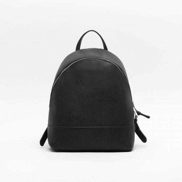 Catalogo de bolsos de misako mochila hera negra