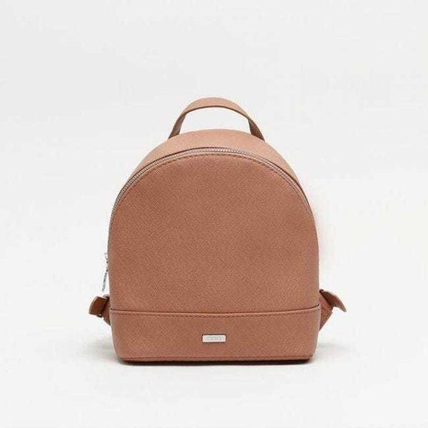 Catalogo de bolsos de misako mochila rosa