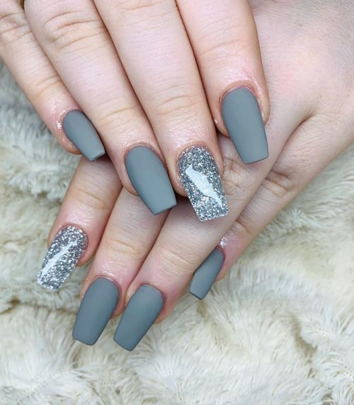 unas-acrilicas-mate-purpurina-lady-nails-instagram