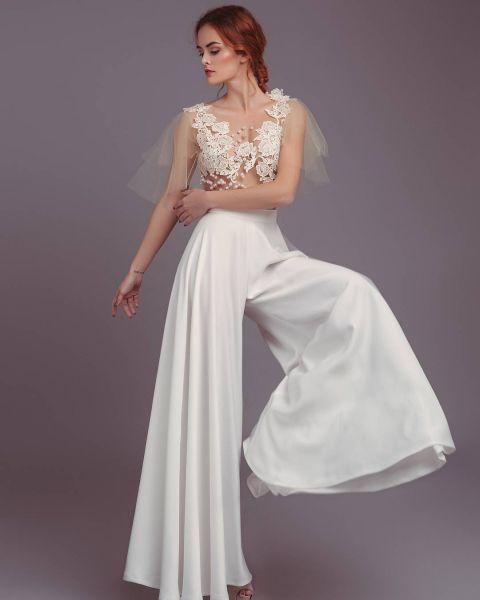 vestidos-de-novia-boda-civil-pantalon-instagram