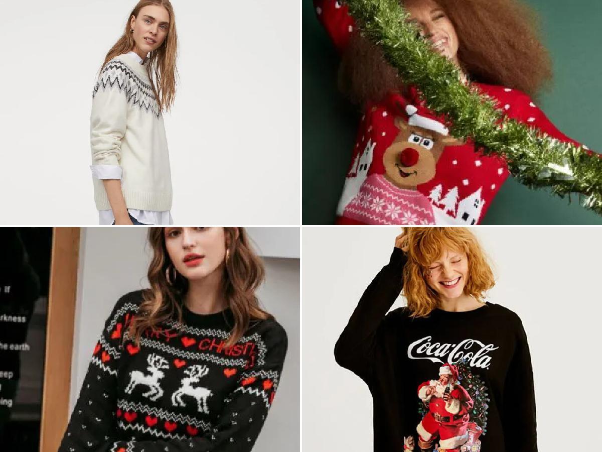Jerseys de Navidad 2020