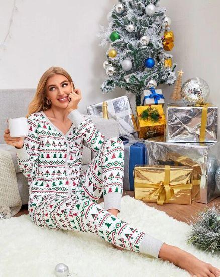 Pijamas de Navidad para 2020 en Shein