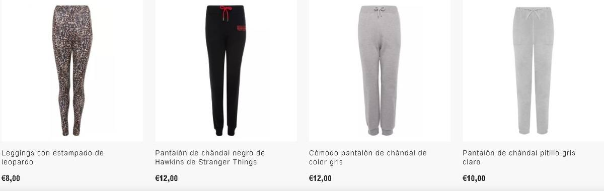 Pantalones de chándal Primark