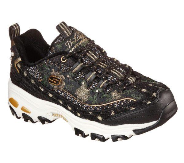 Catalogo de zapatillas de mujer skechers invierno 2021 modelo heritage