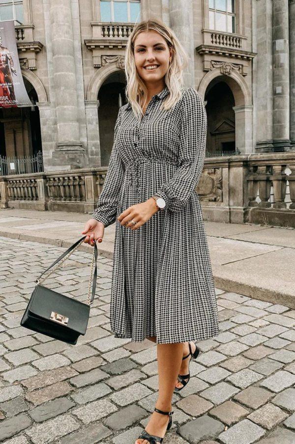 Rebajas primark para mujer invierno 2021 vestido camisero