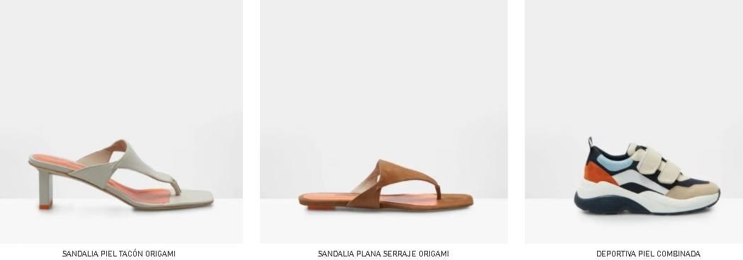 Zapatos Purificación García
