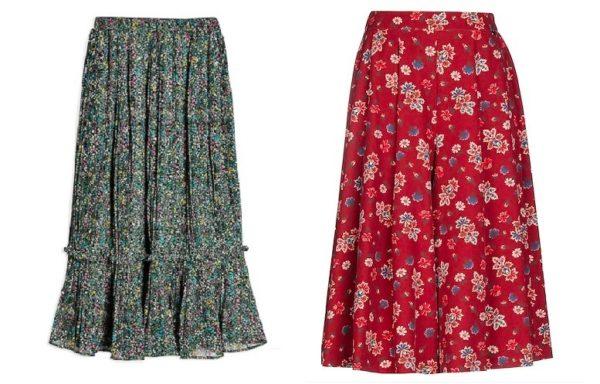 Que es el estilo cottagecore faldas