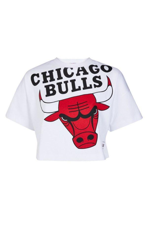 Catalogo PRIMARK primavera verano camiseta bulls