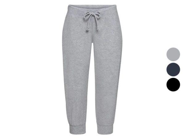 Catalogo lidl otoño invierno pantalones chandal