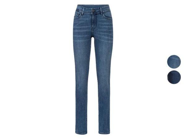 Catalogo lidl otoño invierno pantalones tejano skinny