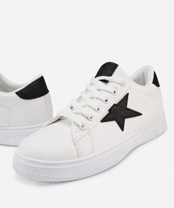 Catalogo marypaz para mujer zapatillas estrella