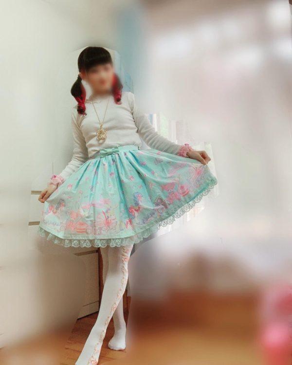 Lolita japonesa