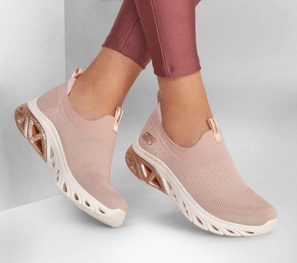 Catalogo de zapatillas de mujer skechers otoño invierno ZAPATILLAS glide step