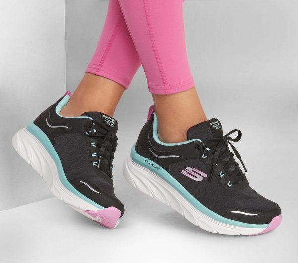 Catalogo de zapatillas de mujer skechers otoño invierno ZAPATILLAS relaxed fit