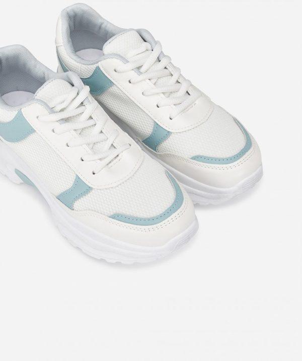 Catalogo marypaz para mujer otoño invierno ZAPATILLA sneaker