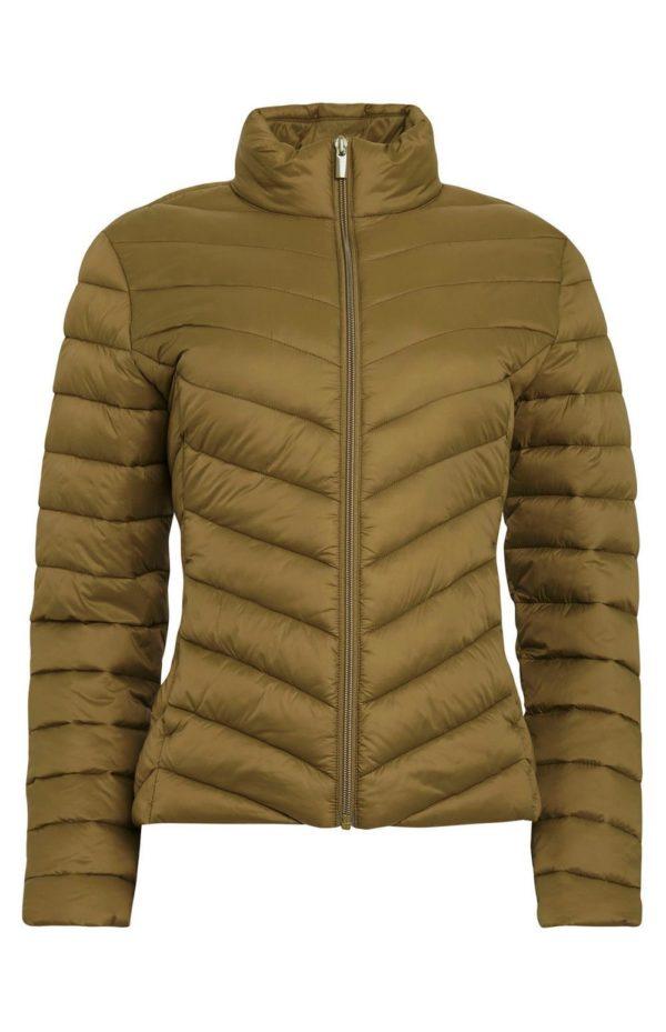 Catalogo primark para mujer ABRIGOS Y CHAQUETAS modelo chaqueta acolchada