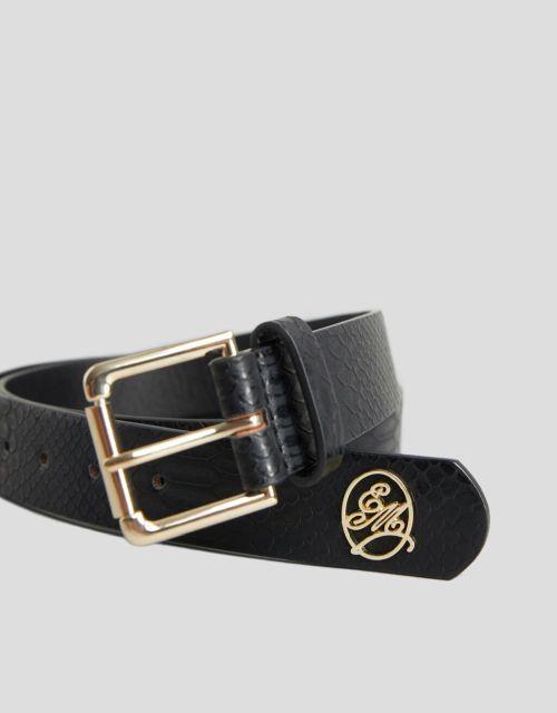 Cinturón C. Tangana x Bershka