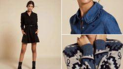 Nueva colección de moda femenina en Silbon