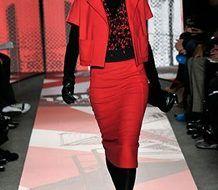 Nueva colección DKNY temporada otoño invierno 2009 – 2010