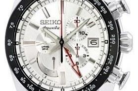 Nueva colección Seiko para mujer