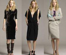 Louis Vuitton adelanto otoño invierno 2008/2009
