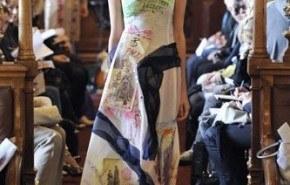 París Fashion Week: El primer día de show