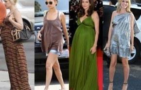 Cómo elegir ropa maternal