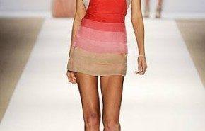 La moda de Carlos Miele 2010, Nueva york