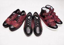 Zapatos para Año Nuevo