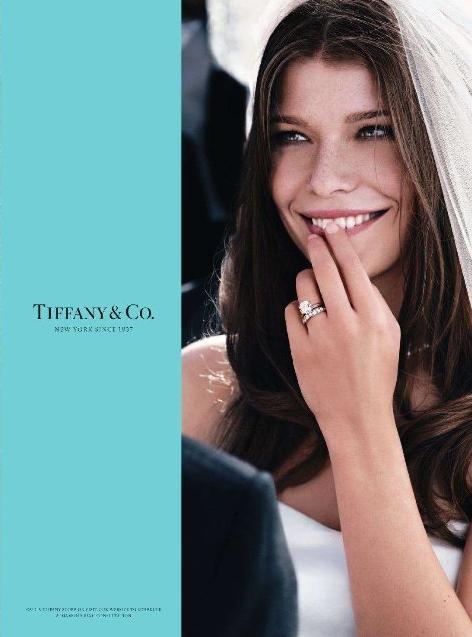 Tiffany & Co. ss 2011 - Louise Pedersen1