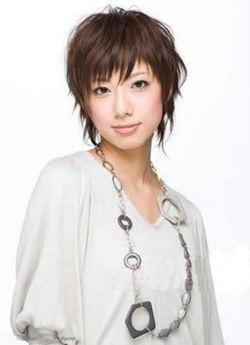 Cortes de cabello japoneses para mujeres 2015