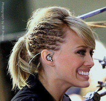 Fotogalería de los mejores cortes de pelo y peinados para las niñas