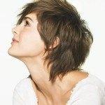 peinados para cabellos cortos 4