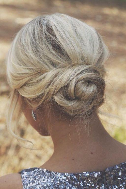 Peinados de mujer, chica, peinados de fiesta, ocasión especial