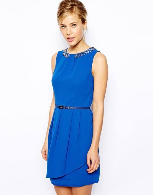 vestidos-cortos-colores-de-moda-primavera-verano-2014
