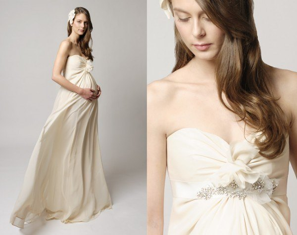 vestidos-de-novia-para-embarazadas-2015-diseños-de-tina-mak
