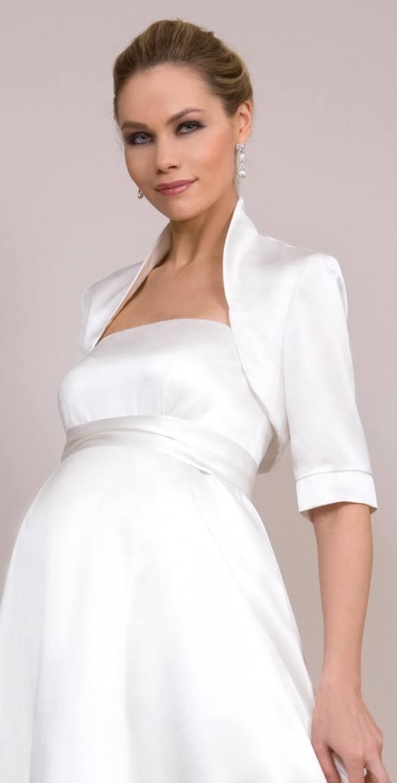 vestidos-de-novia-para-embarazadas-2015-vestido-blanco