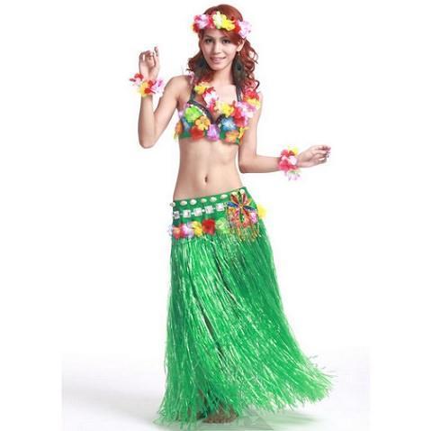 Disfraces-sexy-para-halloween-2014-disfraces-caseros-hawaiana