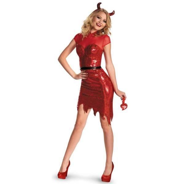 disfraces de halloween 2014 para mujeres