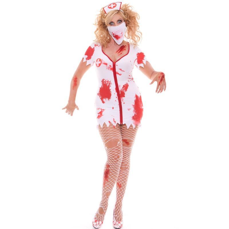 Disfraces-sexy-para-halloween-2014-disfraz-enfermera-sangrienta-sexy