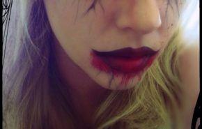 Maquillajes de terror para Halloween 2014| Tutorial