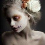 gorgeous halloween
