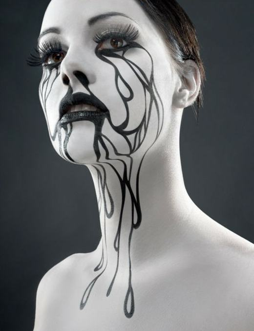 maquillaje-para-halloween-tendencias-maquillaje-terror-manchas
