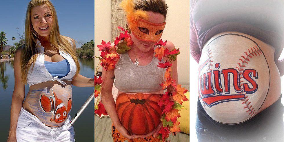 disfraces-de-halloween-2014-para-embarazadas-disfraces-variados